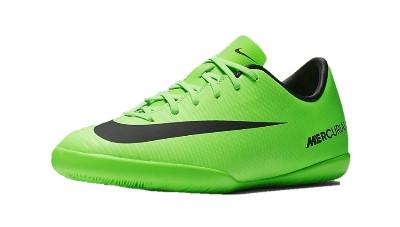 4. Nike Mercurial Vapor Xi