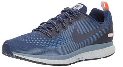 10. Nike Air Zoom Pegasus Shield