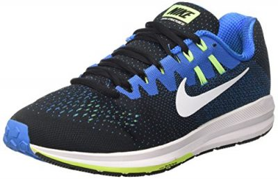 8. Nike Air Zoom Structure 20