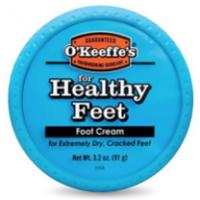 O'Keeffes for Healthy Feet