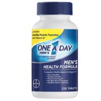 One A Day Multivitamin