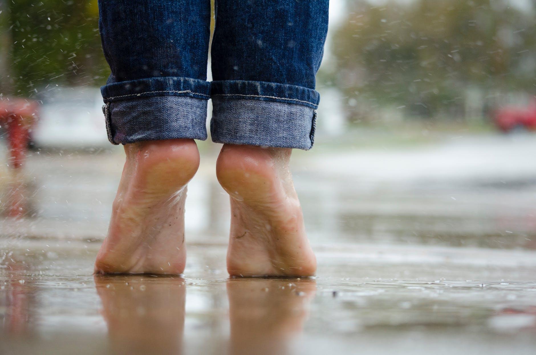 Foot & Plantar Wart Treatment Plus Removal Guide in 2019 | WalkJogRun