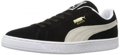 5. Puma Suede Classic