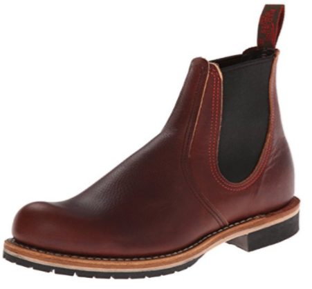 15. Red Wing Heritage Chelsea