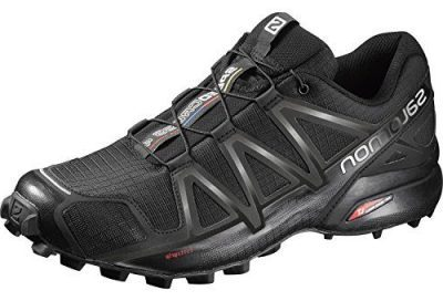 Salomon Speedcross 4 best winter running shoes