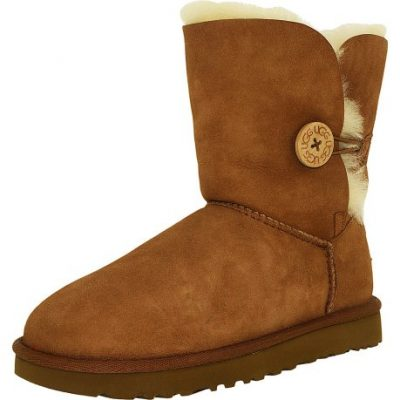 14. UGG Bailey Button II Boot