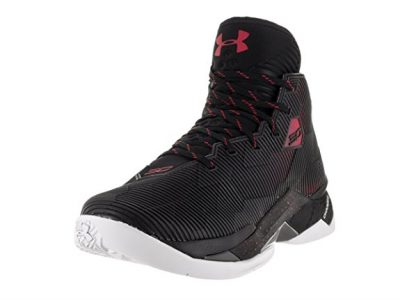 6. Under Armour Curry 2.5