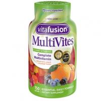 Vitafusion Multivitamin