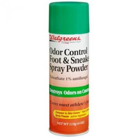 10. Walgreens Odor Control