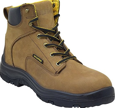 12. Ever Boots Ultra Dry