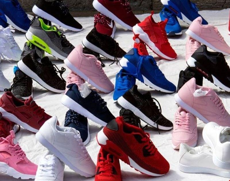 Fake Shoes Adidas Athletic
