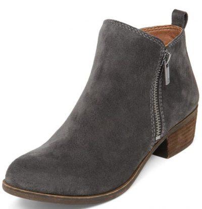 15. Lucky Brand Basel Boot
