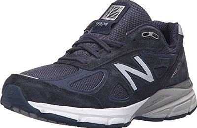3. New Balance 990V4