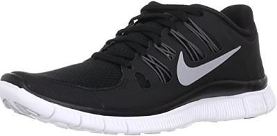 1. Nike Free 5.0+