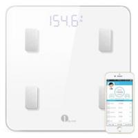 1byone Bluetooth Scale