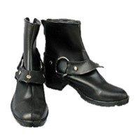 Yugi Muto Cosplay Boots