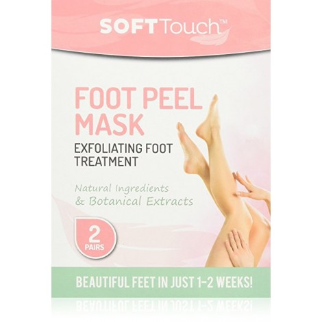 8. Soft Touch Exfoliating Peel