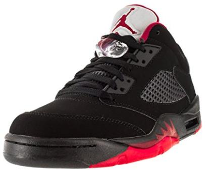 4. Air Jordan 5 Retro