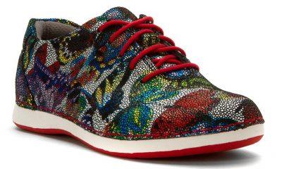 13. Alegria Essence Sneaker