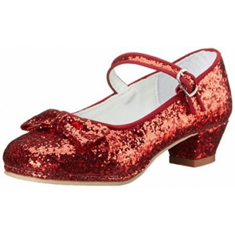 8. Dorothy's Ruby Red Shoes