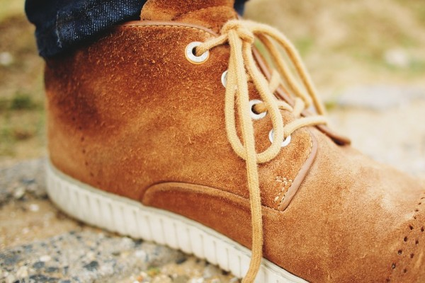 An In Depth Review of the Best Suede Shoes of 2018