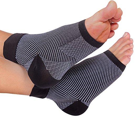8. Bitly Compression Socks
