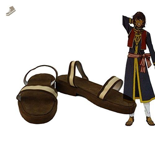 8. Black Butler Prince Soma