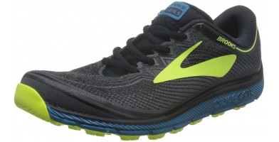 An in depth review of the Brooks PureGrit 6 in 2018