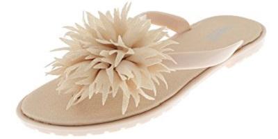 6. Capelli NY Jelly Flip Flops