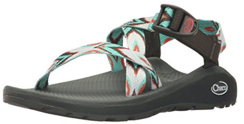 Chaco Z/Cloud X2 sandals for athletes