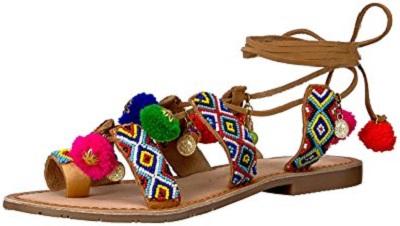 2. Chinese Laundry Posh Sandal