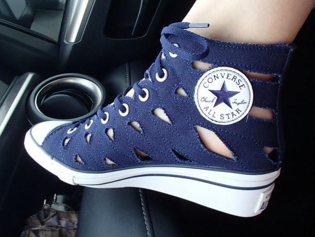 Converse Best Gladiator Sandals