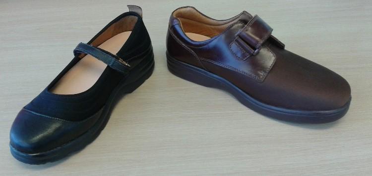 Criteria Best Diabetic Shoes