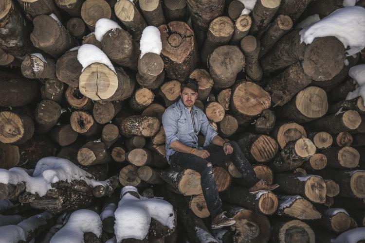 Criteria Best Logger Boots