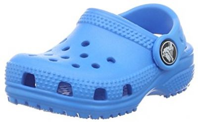 2. Crocs Classic Clog
