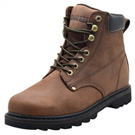 3. Ever Boots Tank