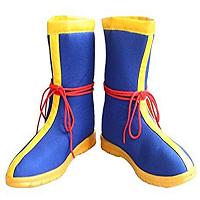 Super Saiyan Goku Boots
