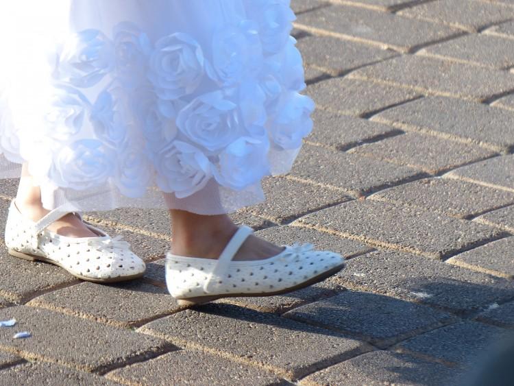 Heels Best Toddler Wedding Shoes