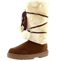 Holly Tall Winter Boots