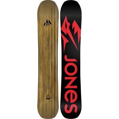 10. Jones Snowboards Flagship
