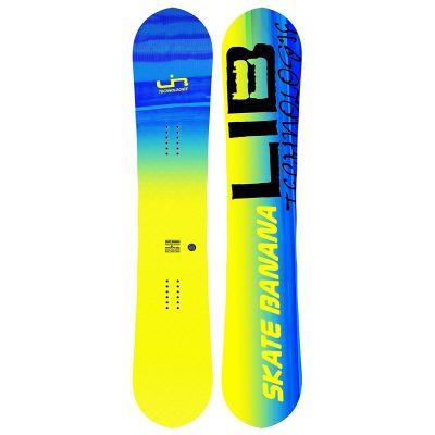 5. Lib Tech Skate Banana