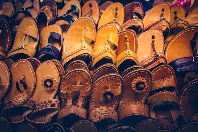 Material Best Gladiator Sandals