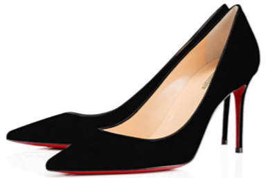 3. Modemoven Pointed Toe