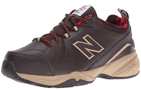 New Balance 608v4 sneakers for standing all day