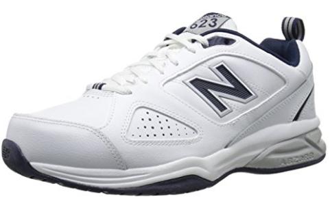 3. New Balance MX623v3