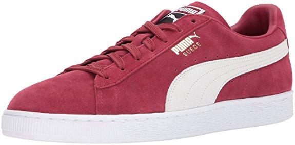 3. Puma Classic