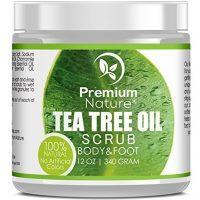 Premium Nature Tea Tree Oil