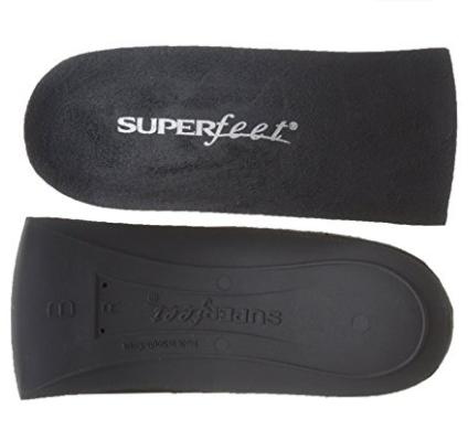 15. Superfeet EasyFit High Heel