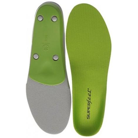1.  Superfeet Green Heritage
