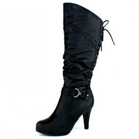 3. Top Moda Knee Highs